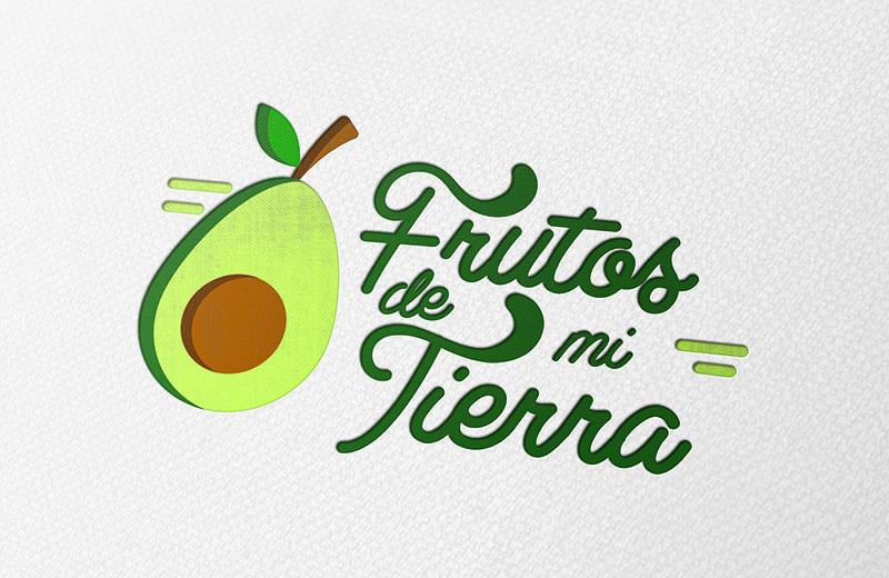FRUTOS DE MI TIERRA