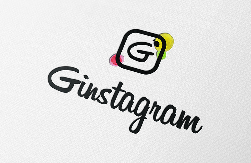 GINSTAGRAM