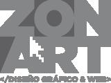 ZONART, Diseño Gráfico & Web